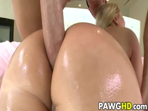 Порно масляные