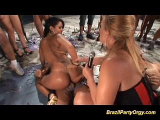 Секса карновал в бразилия