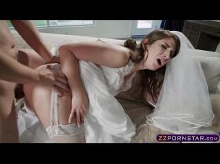 Порно невест с другими