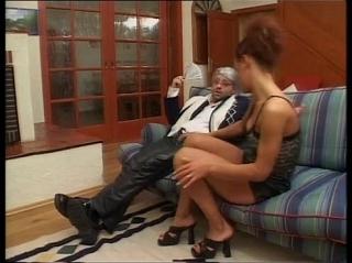 Старик ебет в жопу чужую жену фото 29-819
