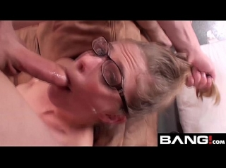 Подборка выстрелов спермы на грудь